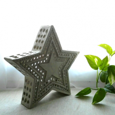 Csillag lámpa